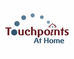 Touchpoints at Home Logo